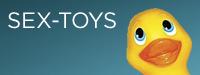 Sex-toys et accessoires sexuels